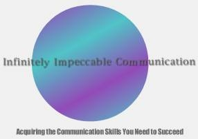 Infinite Communication Skills Logo